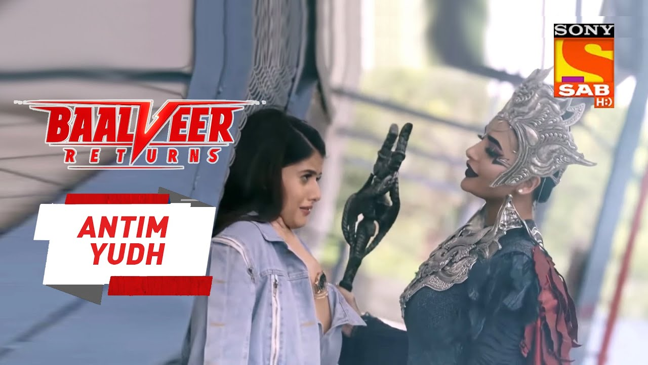 Download Ananya के पास Timnasa के लिए है कौनसी ख़बर? - Baalveer Returns - Antim Yudh