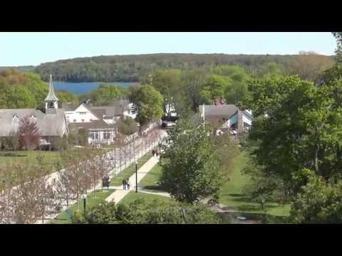 Grand Hotel Mackinac Island Michigan - Our Trip Somewhere In Time