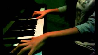 Whispers of the wind (original piano composition)