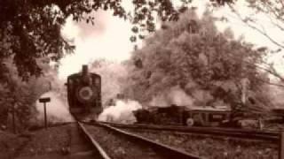 Raul Seixas -  A hora do trem passar (1973)