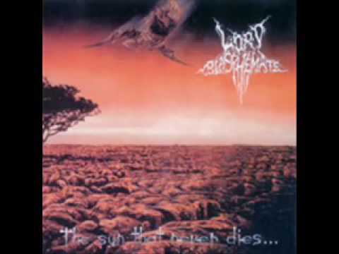 Lord Blasphemate - The Sun That Never Dies [Full Length 1997]