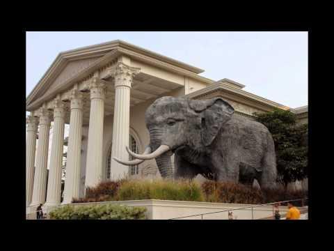 museum-satwa---jawa-timur-|-tempat-wisata-di-indonesia