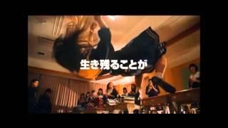 脳漿炸裂ガール 劇場公開日 2015年7月25日 ニコニコ動画で再生回数が400...