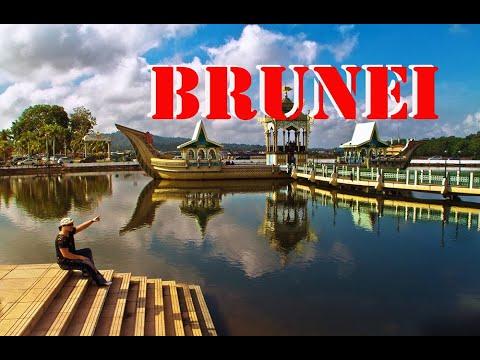 Wonderful moments in Brunei