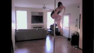 Windy City Pole Dance Competition - Jessica VanKam