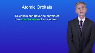 A Level Chemistry Atomic Orbitals (all exam boards)