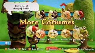 PixelJunk Monsters 2 DLC Introduction Trailer