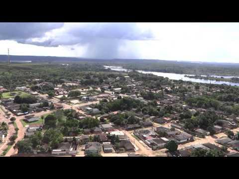 Adson Almeida Filmando Porto Grande-Parte II