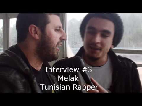 Tunisia Journal, Part 2