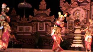 Tari Condong LKB Saraswati