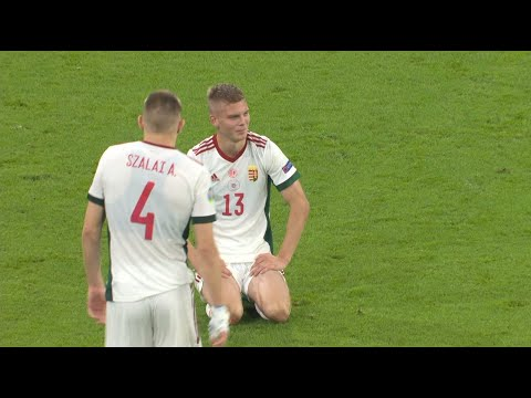 Germany Hungary Goals And Highlights