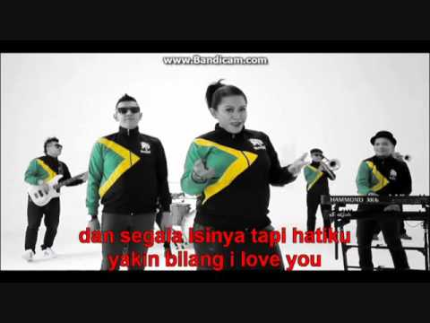 Souljah - Bilang I Love You Lirik By Dejan Friday