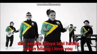 Souljah Bilang I Love You Lirik By Dejan Friday
