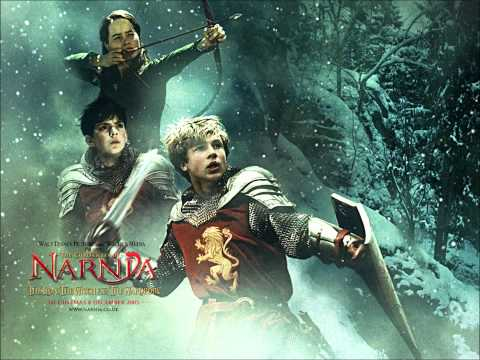 The Chronicles of Narnia - Evacuating London
