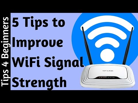 how to increase extend home wifi network range wifi r. Black Bedroom Furniture Sets. Home Design Ideas
