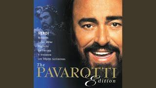 Verdi Rigoletto Act 3 34 La Donna è Mobile E Là Il Vostr 39 Uomo 34