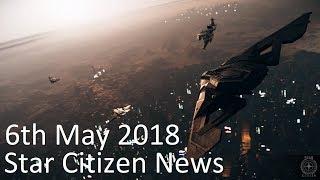 Star Citizen News | Mustang Delay, Hercules & 3.1.4