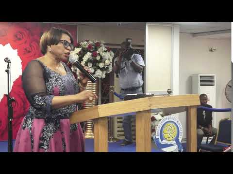 SERVANT LEADER'S MESSAGE - YOUTH PROGRAMME 22ND MAY 2017 (PART 3)