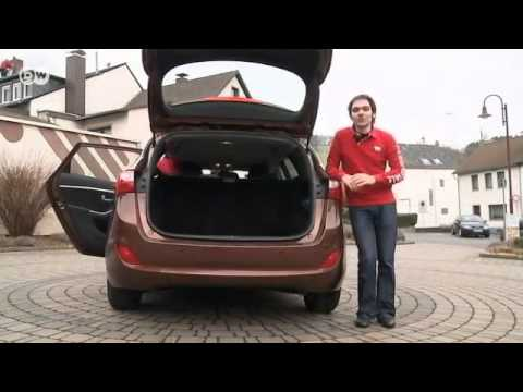 review hyundai i30 cw drive it youtube. Black Bedroom Furniture Sets. Home Design Ideas