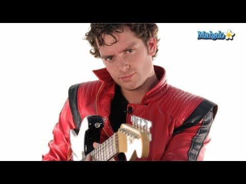 how to play beat it by michael jackson on guitar youtube. Black Bedroom Furniture Sets. Home Design Ideas