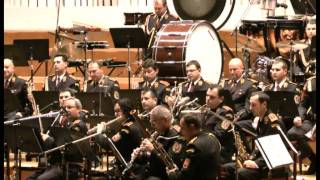 Chim Chim Cher-ee - Police Orchestra from Slovakia