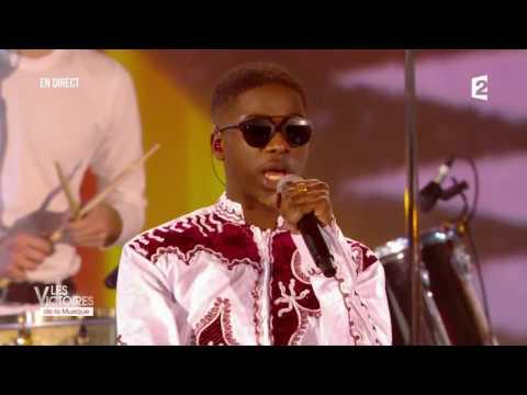 """MHD  """"A Kele nta"""" aux Victoires de la Musique 2017"""
