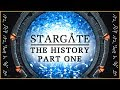 Download mp3 Stargate: The Definitive History - Part One for free