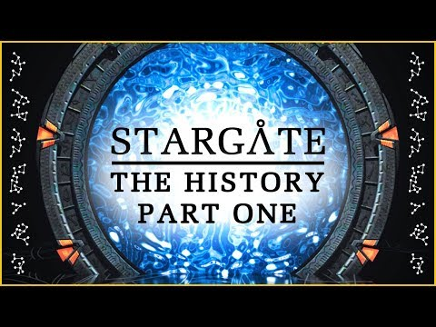 Stargate: The Definitive History - Part One