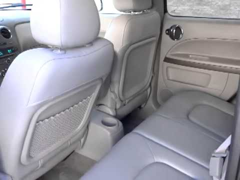 2006 Chevrolet Hhr Lt Sport Wagon 4d Phoenix Glendale Peoria