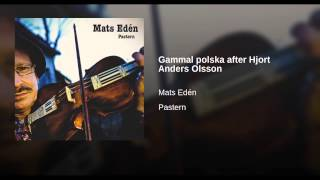 Gammal polska after Hjort Anders Olsson