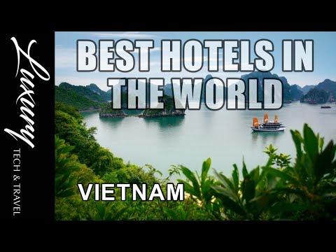 Best Hotels in VIETNAM - Luxury Hotels and Resorts Vietnam