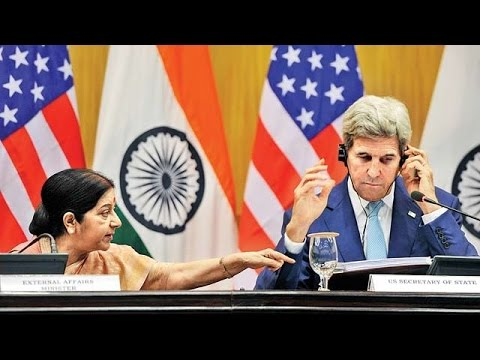 US to Hold Trilateral Talks with India, Afghanistan at UN