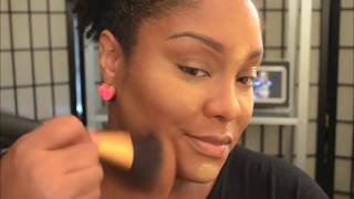 Makeup Basics | Color Correcting, Foundation, Contouring & Highlighting Thumbnail