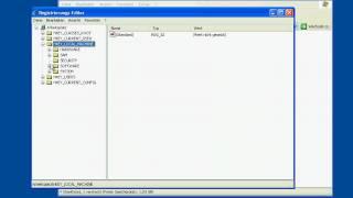 Installation vom Kaspersky Network Agent mittels RunOnce Eintrag