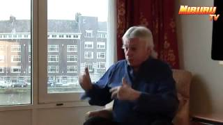 My Anonymous contribution: a short extract from a David Icke interview