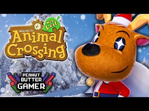 TOY DAY! - Animal Crossing New Leaf