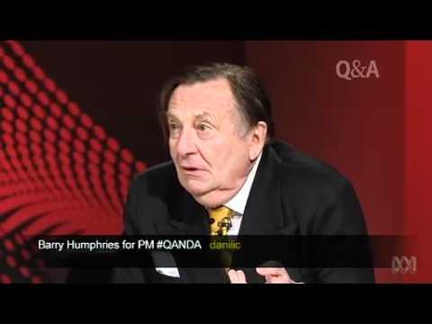 Q&A 2012 Episode 17