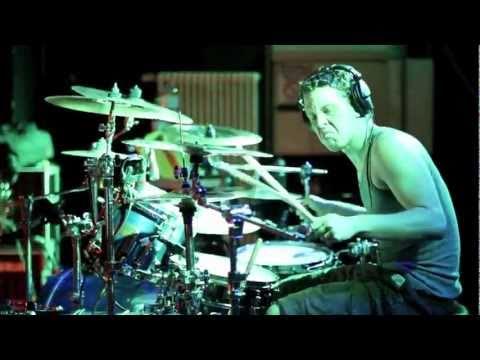 The Faceless - Planetary Duality - Drum Cam