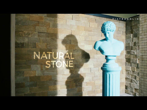PIATRAONLINE | Find Inspiration In The Largest Showroom Of Natural Stone From Romania