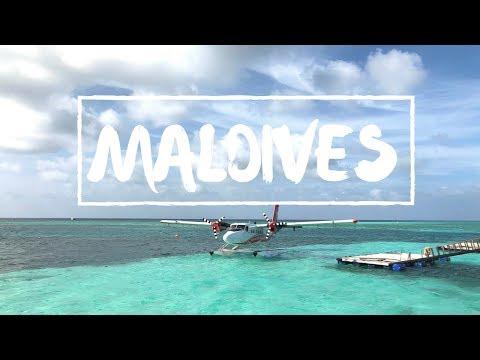 MALDIVES FAMILY VLOG PT. 1