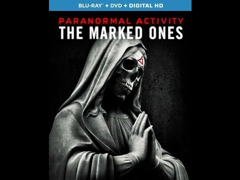 Paranormal Activity: The Marked Ones  with Gabrielle Walsh & Renee Victor