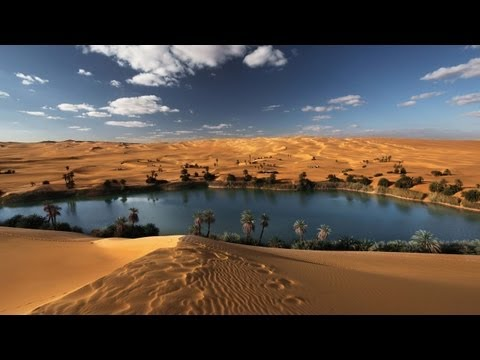 10 HOURS DESERT AMBIENCE - Journey through the Sands and Winds Eternal - RELAX AND SLEEP BETTER