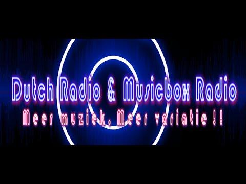 Live Studiocam Dutch Radio & Musicbox Radio