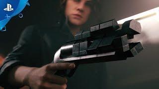 Control - Pre-order trailer | PS4
