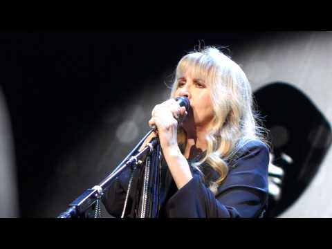 Fleetwood Mac - Gypsy (FRONT ROW)