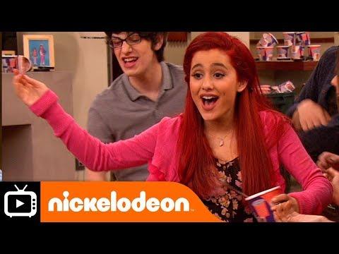 Victorious | Ice Cream for Kesha | Nickelodeon UK