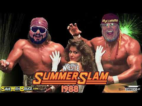 STW #117: SummerSlam 1988