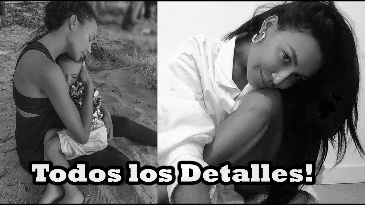 La autopsia de Naya Rivera reveló las causas que acabaron con su vida!