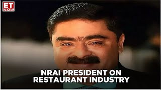 Need government support for restaurant industry to survive: NRAI