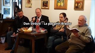 """Lansare de carte: """"Eseuri"""", prezintă A.I. Brumaru"""